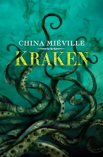 Kraken            by            China Mieville            at Sony Reader Store