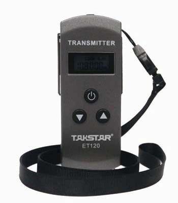 Hot selling Takstar ET120 car wireless microphone 200 Channel FM Radio Wireless Transmitter Free Shipping //Price: $59.17     #gadget