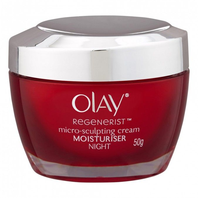 Micro-sculpting Night Cream provides the best of Micro-Sculpting Cream with improved hydration and exfoliation benefits - perfectfor renewing your skin overnight.