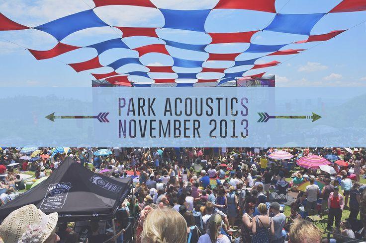 Park Acoustics November 2013