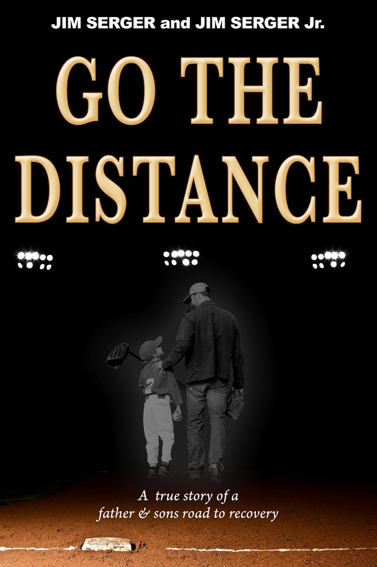 This book started because of a trip to The college baseball world series--dreams do come true.: Distance, Books Jackets, Father Day, Cincinnati Bearcat, Sons Roads, My Dads, Colleges Baseball, Father And Sons, True Stories