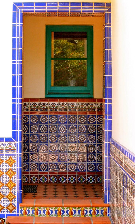 39 best terracotta tile design images on pinterest   spanish