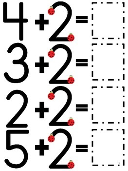 15 best images about Touch Point Math on Pinterest | Spanish ...