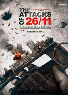 The Attacks Of 26/11 - The Times of India