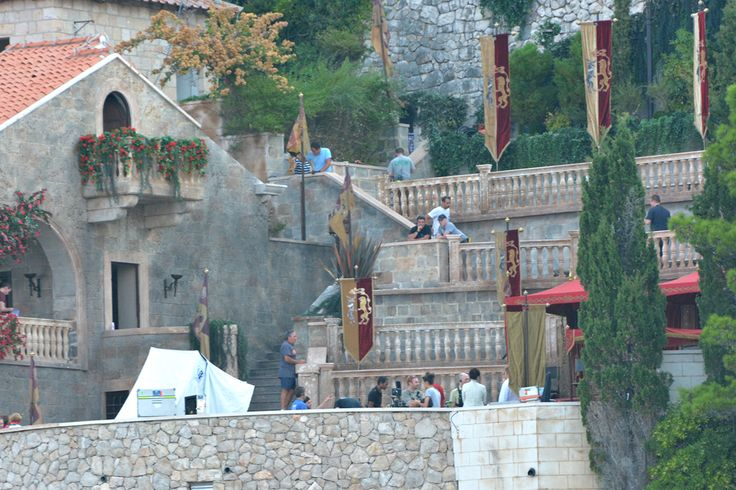 game of thrones season 4 | Game Of Thrones Season 4 Filming In Dubrovnik Game Of Thrones 35518821