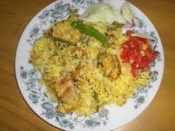 The eating habits of the Mauritians inevitably reflect the ethnic diversity of its people: Creole rougailles, Indian curries, Muslim bryanis,...