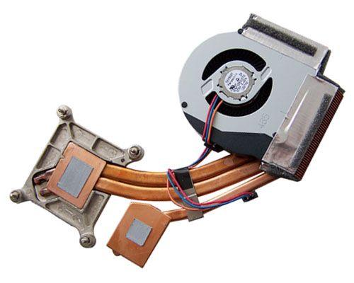 Επισκευή συστήματος ψύξης & Ανεμιστήρα