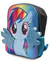 My Little Pony Large Backpack - Rainbow Dash