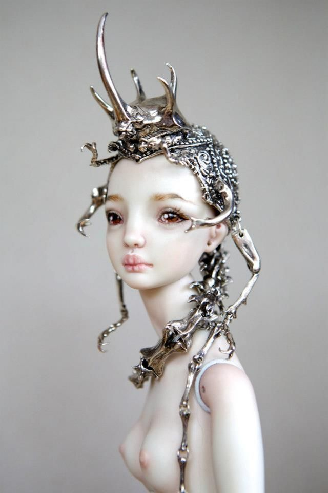 stag doll