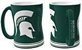 Michigan State Spartans Cups Mugs