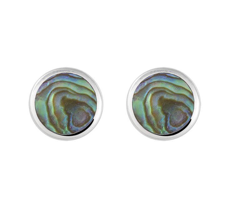 Pippa&Jean ALONA EARRINGS (silver)