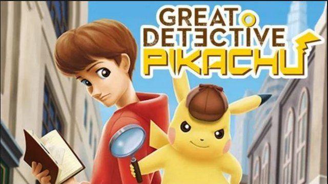 Detective Pikachu Film Streaming Vf Complet Gratuit Dernier