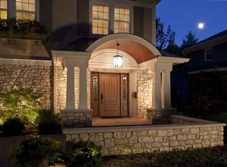 What you need to know about upgrading your front door. http://www.clopaydoor.com/blog/post/2012/06/07/Upgrading-Your-Front-Door.aspxf
