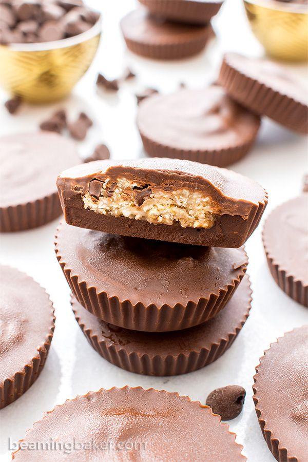 how to make homemade chocolate chip cookie dough