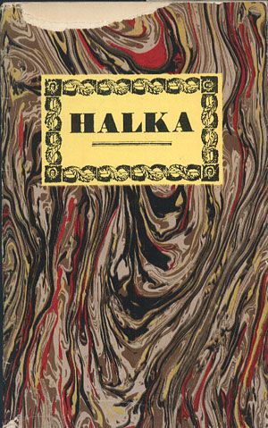 Halka. Program, Teatr Wielki w Warszawie, 1965, http://www.antykwariat.nepo.pl/halka-program-p-13447.html