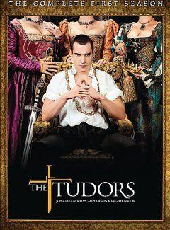 The Tudors (Showtime series) starring Jonathan Rhys Myers