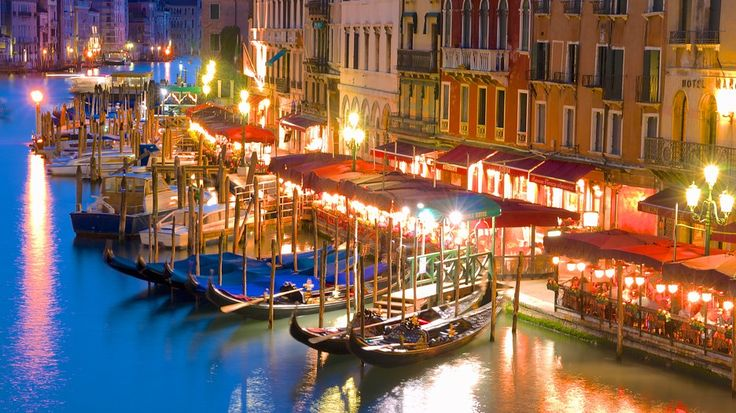 Venice Vacation Packages: Book Cheap Vacations & Trips | Expedia