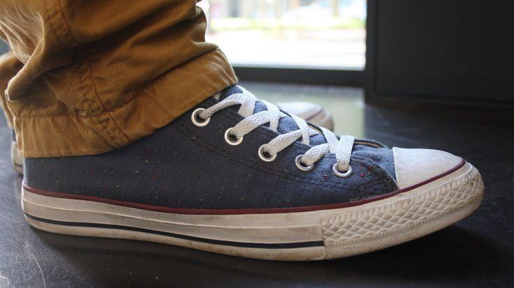 Nou parell de sabates a Iuris.doc! - Iuris.doc   Màrqueting de continguts