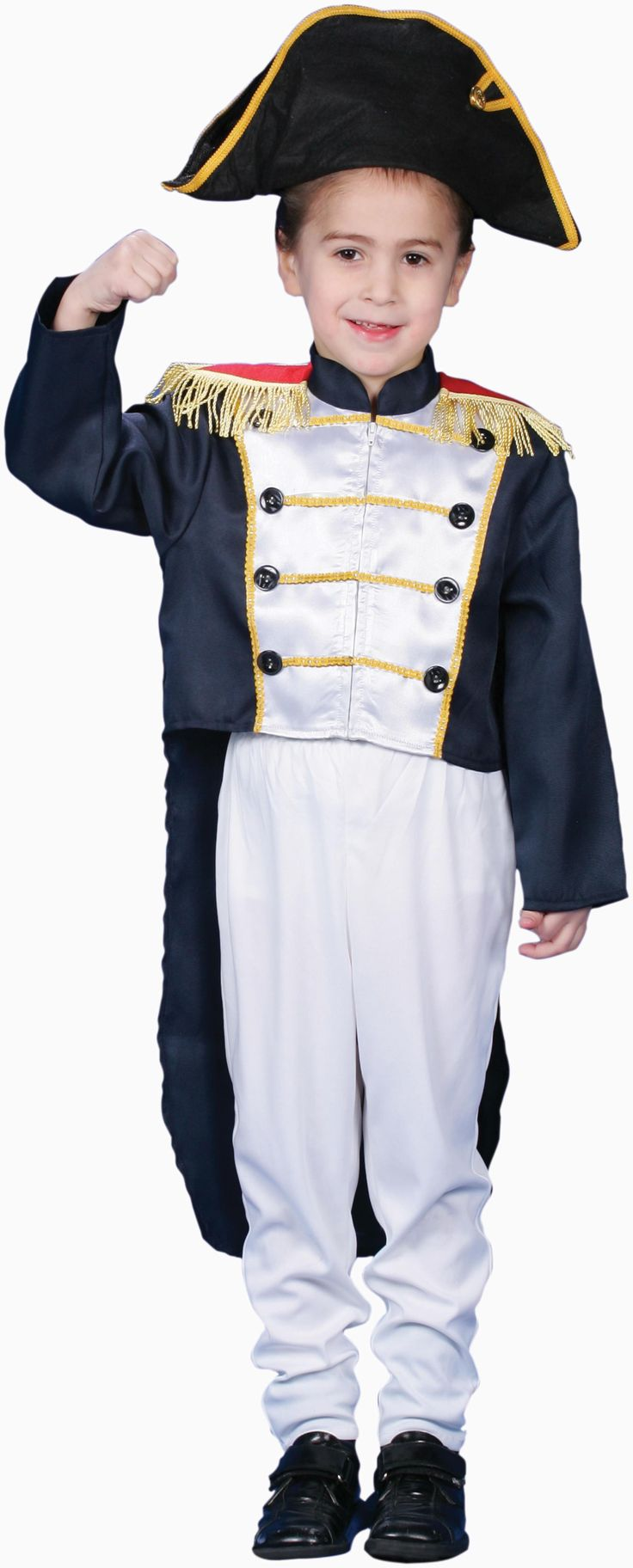 colonial general set child costume at cheap prices u0026 free exchanges