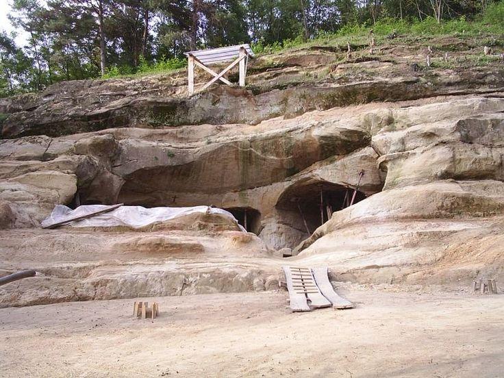 Templul Ursitelor de la Şinca Veche