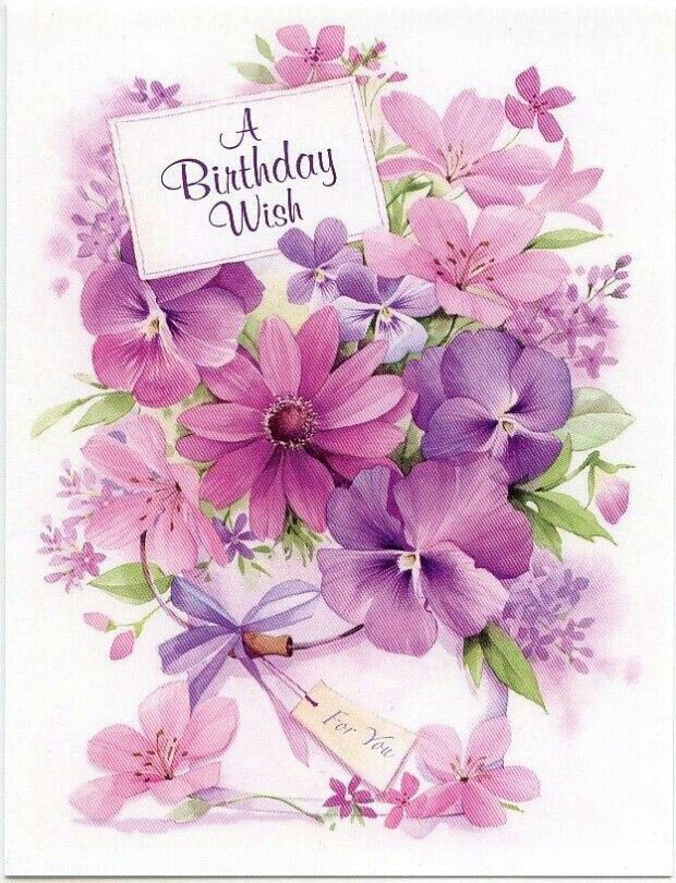 35 best images about Cute Cards – Pretty Birthday Cards