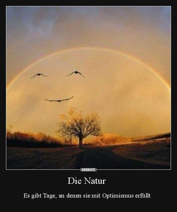 Die Natur.. | Lustige Bilder, Sprüche, Witze, echt lustig