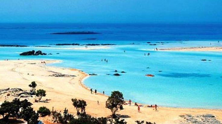 OΛΑ ΘΕΣΣΑΛΟΝΙΚΗ !!!: Οι 10 κορυφαίες παραλίες στην Ελλάδα, σύμφωνα με α...
