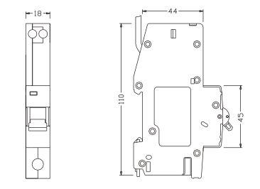 Low Voltage Panel Wiring
