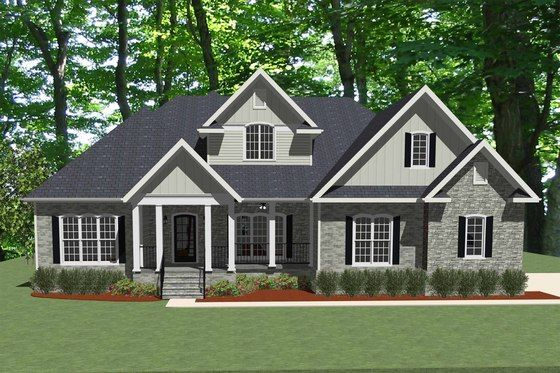 House Plan 898-1
