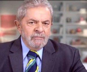 Sofá de Pobre: Lula trata na Europa, Câncer com ramificação acele...