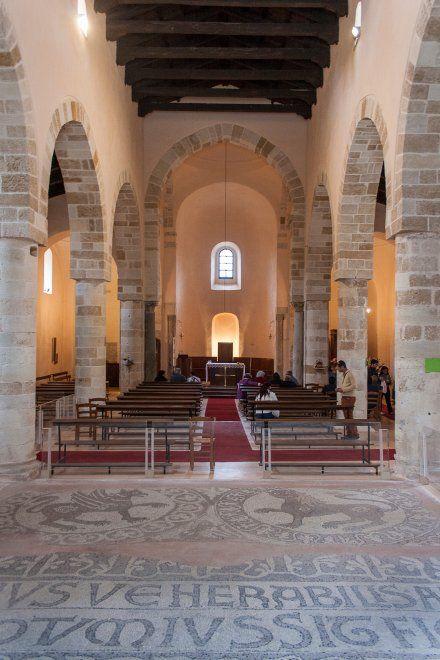 Il Codex bizantino che torna a Rossano Calabro, Chiesa di Santa Maria Achiropita