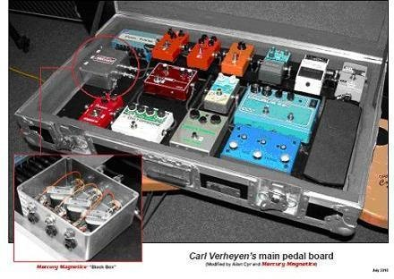 npd carl verheyen vdl distorsore telecaster guitar forum. Black Bedroom Furniture Sets. Home Design Ideas
