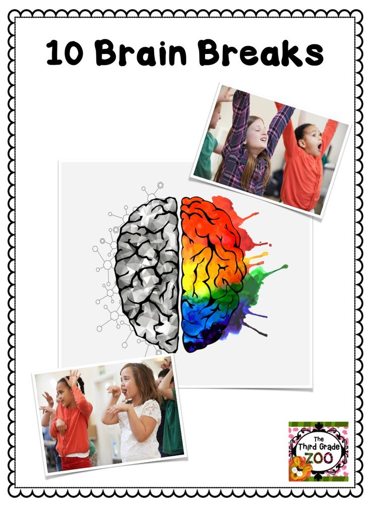 Brain breaks are important to keep the class stimulated, focused, motivated, and ready to learn. This blog post includes 10 fun brain breaks that are easy to use in any classroom.