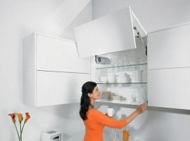 """- """"Life is so easy with Blum Servo-Drive Aventos HF."""" Blum has been conceiving, developing and building home and office storage solutions for more than 50 years.  - John Michael Bantolino /  jmbantolino@gmail.com / 63929.341.1016"""
