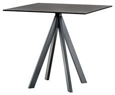 Arki bordsstativ från Pedral som är tillverkat av stål och kan väljas i flera olika färger. Sen finns även Arki med tre ben. #bordsstativ #pedrali #dialoginterior.