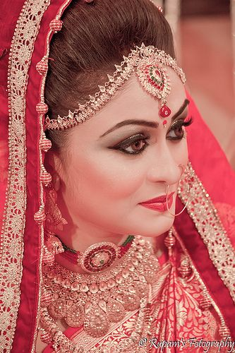 Bangladeshi Bride - 5