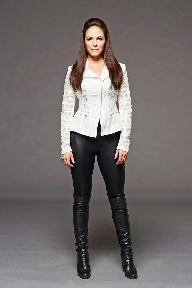 Anna Silk, Bo   Lost Girl Season 5 Promo (pinned 15/3)