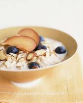 crockpot apple oat meal