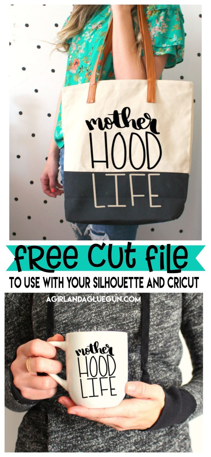 483 best Silhouette Crafts images on Pinterest