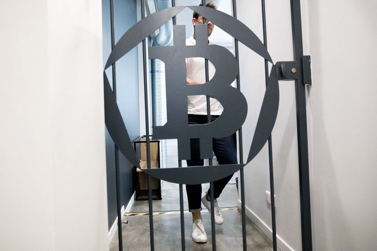 CFTC Warns of Dangers From Bitcoin Futures, After Allowing Them  ||  Bitcoin is ...