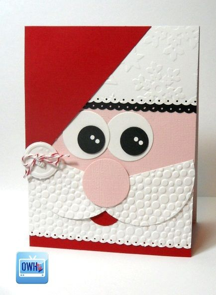 handmade cards - Google Search                                                                                                                                                                                 More