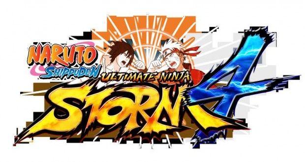 Naruro Shippuden: Ultimate Ninja Storm 4 annoncé sur PS4