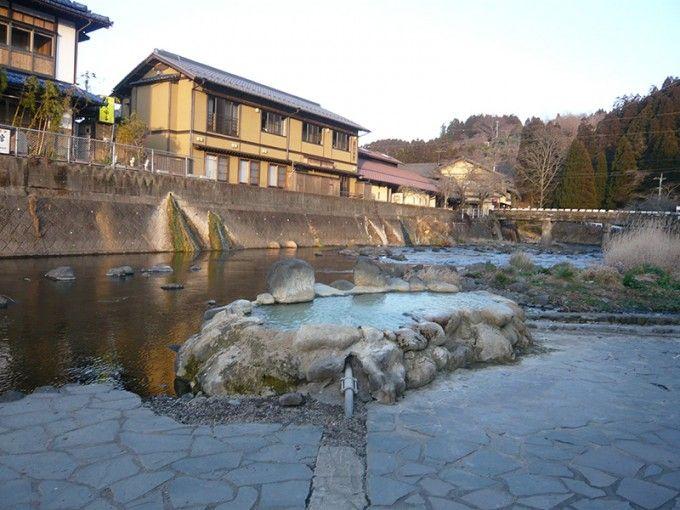 Los 12 mejores 'onsen' de Japón   nippon.com