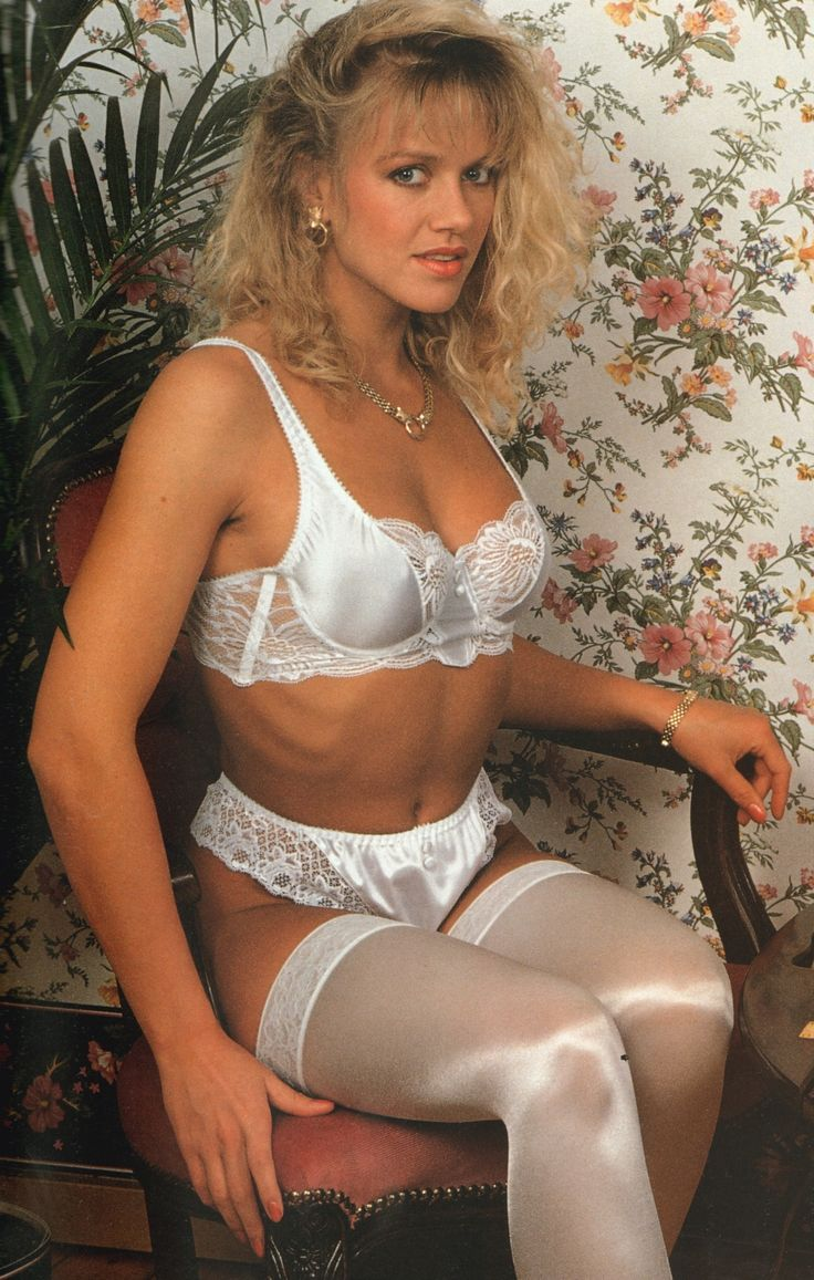 The 172 best images about 80's retro underwear & Lingerie ...