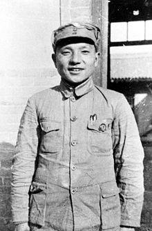 ...Deng Xiaoping's pragmatism and magnanimity.