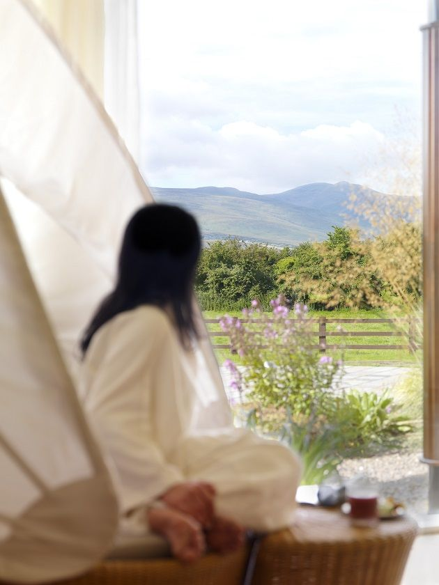 Don't Miss the First Ever Wellness Day at Ballygarry House Hotel and Spa this July 21st. Find out all you need to know here, act fast as places are limited.