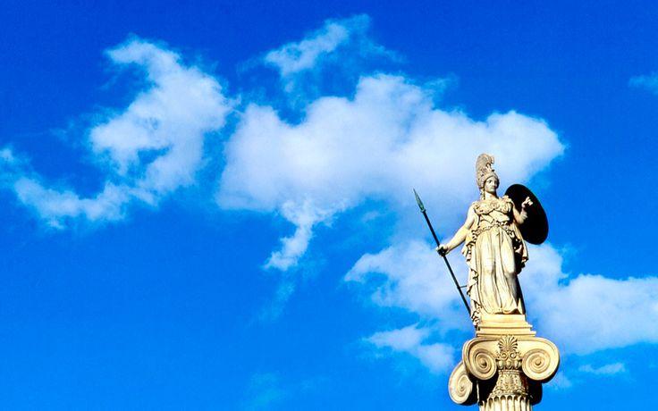 Majestic Panepistimiou - Greece Is