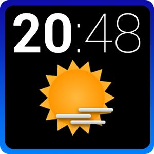 Crius Pro v1.3.1 Apk  Crius is an elegant Home and Lock screen clock and weather widget brought to you by XDA Recognized Developer EatHeat.  http://www.mobidream.in/1/android-zone/1/apps-zone/1231/crius-pro-v1.3.1-apk.shtml