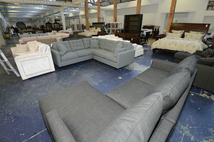 GH Johnson's Sofa Sets