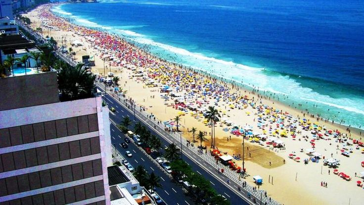 Beautiful Beaches In Brazil